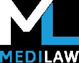 Medilaw logo