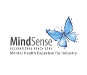 Mind sense logo