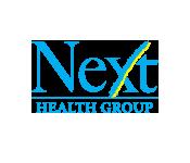 Next Health Group Logo